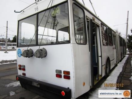 Škoda 15Tr