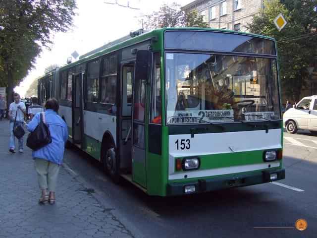 Skoda-15Tr №153
