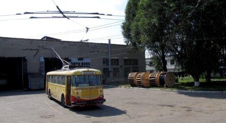 Skoda 9Tr №029