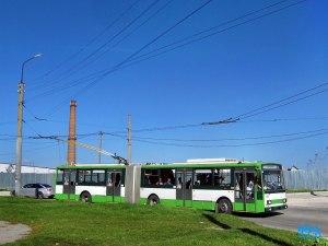 «Škoda 15Tr №153»