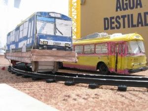 Моделі тролейбусів