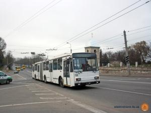 «Škoda 15Tr» №155