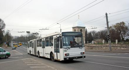 Skoda 15Tr №155