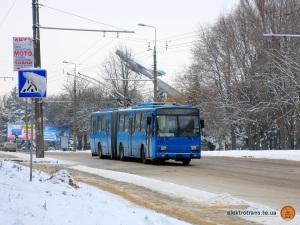 «Škoda 15Tr» №156