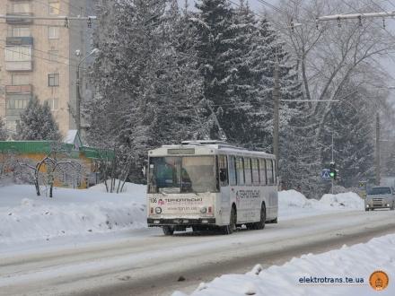Skoda 14Tr №106, 21-02-13